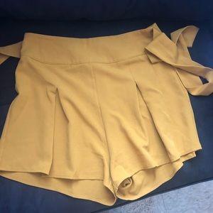 Pants - Summer shorts and romper